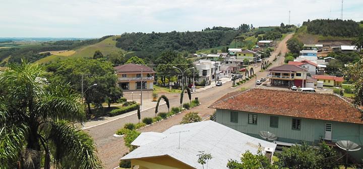 Benjamin Constant do Sul Rio Grande do Sul fonte: www.benjaminconstantdosul.rs.gov.br